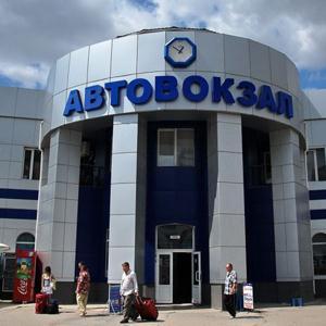 Автовокзалы Ессентуков