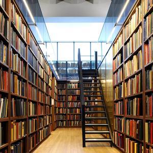 Библиотеки Ессентуков