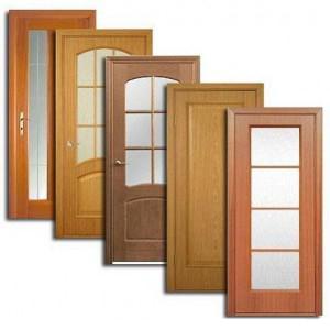 Двери, дверные блоки Ессентуков