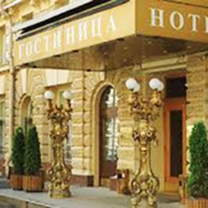 Гостиницы Ессентуков