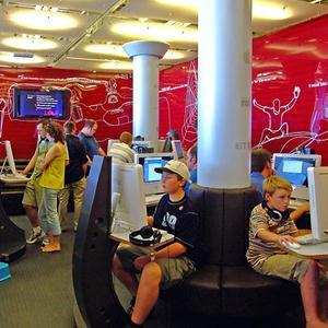 Интернет-кафе Ессентуков
