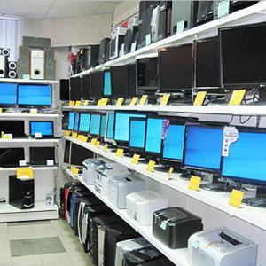 Компьютерные магазины Ессентуков