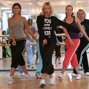 Школы танцев Ессентуков