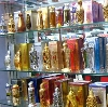 Парфюмерные магазины в Ессентуках