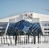 Спортивные комплексы в Ессентуках
