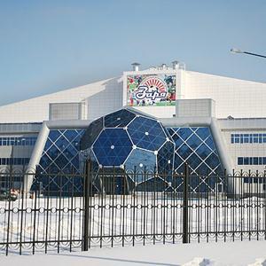 Спортивные комплексы Ессентуков