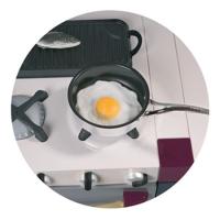 Пансионат Курортный - иконка «кухня» в Ессентуках